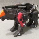 Zoids Figure Collection Command Wolf ZFC-007 Sofubi Soft Vinyl Tomy