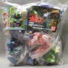 Armored Trooper Votoms HG Series Full Color Gashapon Figures Complete Set Bandai