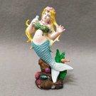 "Fairy Tales at Three 3"" Little Mermaid Shokugan Figure Kaiyodo Horico"