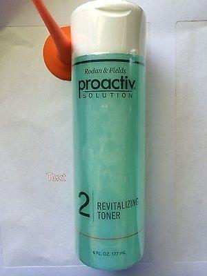 Proactiv Solution Acne Treatment Toner 6 oz -  90 days NEW , Sealed