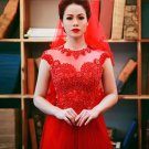 wedding dress vietnam national clothes good quality beautiful dresses lace