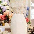 Celebrity dress for Large size Customized dresses. beautiful new fashion dress