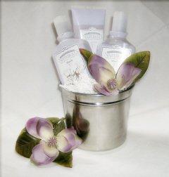 Lovely N Lavendar Gift Basket
