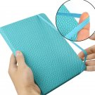 Hardcover Journal Elastic Band Notebook Diary Thick Ruled Paper A5 192 Pages 1pc