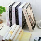 A5 Hard Cover Vintage Journal Notebook Lined Paper Diary Planner with Lock