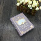 150*115mm Hard Cover Notebook Journals Vintage Writing Book Diaries Planner