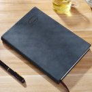 """""""Diary"""" A5 Faux Leather Cover Vintage Journal Notebook Lined Paper Planner"""