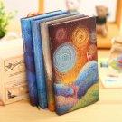 Seek Deer 1 pc Mini Diary Pocket Planner Memo Notebook Free Note Cute Gift