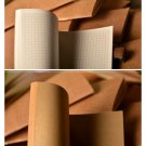 100gsm Refill Inner Paper for Traveler's Notebook, 64 Pages, 4.9 inch x 3.5 inch