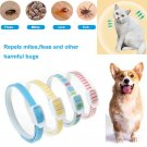 Flea and Tick Collar for Cat Mosquito Repellent Pet Neck Ring