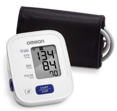 Omron BP710N 3 Series Upper Arm Blood Pressure Monitor
