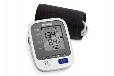 Omron BP761 Automatic 7 Series Upper Arm Blood Pressure Monitor Plus Bluetooth Smart