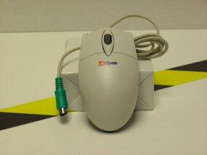 AOpen Mouse PS2 Beige