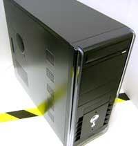 Celeron 2.8GHz Desktop - Windows XP Home