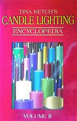 Candle Lighting Encyclopedia - Volume II