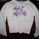 Barbie Sweater size 4/5