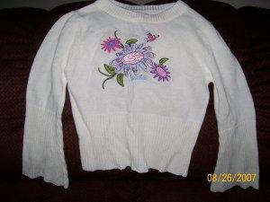 Barbie Sweater size 4/5