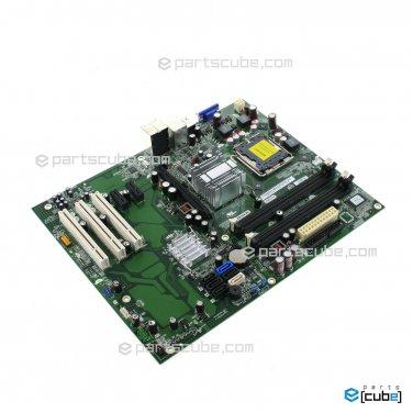 NEW J584C Dell Vostro 410 Desktop Intel DDR2 System Motherboard DG33A01