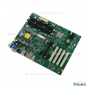 NEW N185P Dell Vostro 420 Mini Tower / Desktop LGA775 Motherboard System Board