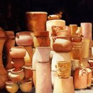 Costa Rican Pots ***ON SALE***