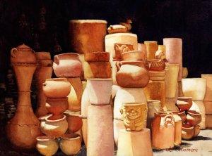 Costa Rican Pots ***ON SALE***