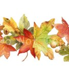 Autumn Leaves ***ON SALE***