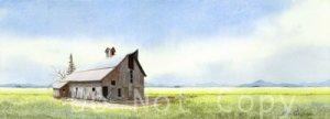 Old Barn Vista ***ON SALE***