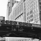 The Lyric Opera Bridge on Madison Street ***ON SALE***