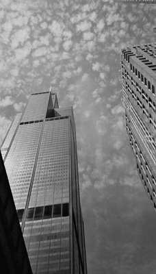 Skyscraping ***ON SALE***
