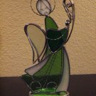 Stained Glass Angel ***ON SALE***