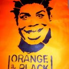 Crazy Eyes Backpack Drawstring Bookbag OITNB Tshirt LGBT Lesbian Gay Queer