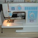 Heritage Domestic Heavy Duty Sewing Machine (Local Sale Only)