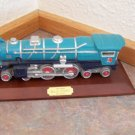 TRAIN 1931 No. 400 E Blue Comet with Plaque *Lionel*