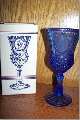 Avon - Martha Washington Goblet