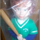 NEW Batter Up - Tender Memories Doll Collection AVON