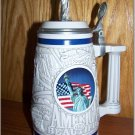 America The Beautiful STEIN - AVON * Must See This!