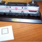 Lionel Classic Train - GG-1 Electric Engine with Wood Base