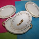 Golden Laurel Lefton China * KF2525