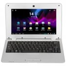 1088A 10.1-inch netbook WM8880 Android 4.2 Dual Core 1.5GHz 1GB RAM 8GB WSVGA screen