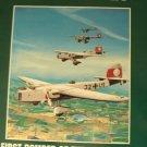 Dornier Do 23: First Bomber of the Wermacht