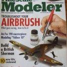 FineScale Modeler December 2004  Fw190 Sherman Firefly 1/48 T-28 Trojan