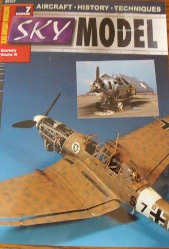 SkyModel Magazine F4F Wildcat Heinkel He 177 Ju 87 Stuka U-2/TR-1