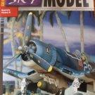 SkyModel Magazine  F4U-1 Corsair  FGR.2 Phantom  FH-1 Phantom I  Bf109F
