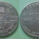 East Berlin PA Bicentennial 1964 medal