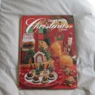 Country Woman Christmas Holiday cookbook Kathleen Anderson 2000 Hardcover