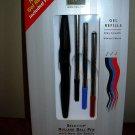 A.T. Cross Selectip Rolling Ball Pen with Gel Refills