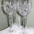 Waterford Lucerne Wine Set of 4