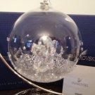 Swarovski 2015 Large Christmas Ball Ornament