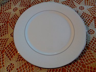 Lenox Hannah Platinum Dinner Plate
