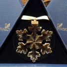 Swarovski 2016 Annual Snowflake Ornament